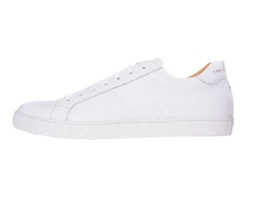 Кеды Sutor Mantellassi SNEAKERS WHITHE